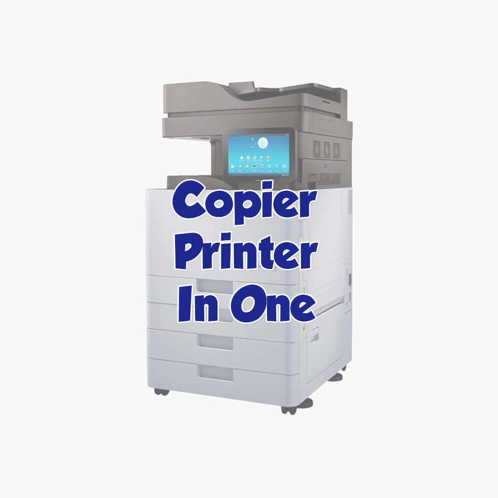 Copier Printer In One