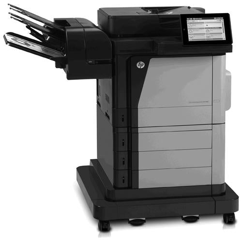 Financing Available For HP Color Laserjet Enterprise Flow M880z Copier Financing In Toronto