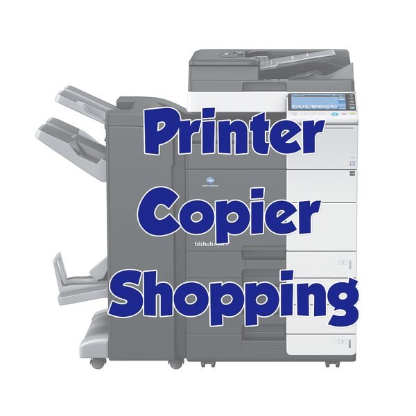 Printer Copier Shopping