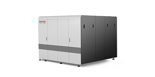 Ricoh's Pro VC20000 inkjet delivers ease of use for multiple print applications