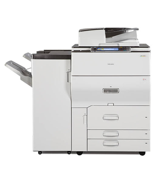RICOH MP C8002 Color Laser Multifunction Printer Available for Sale in Toronto