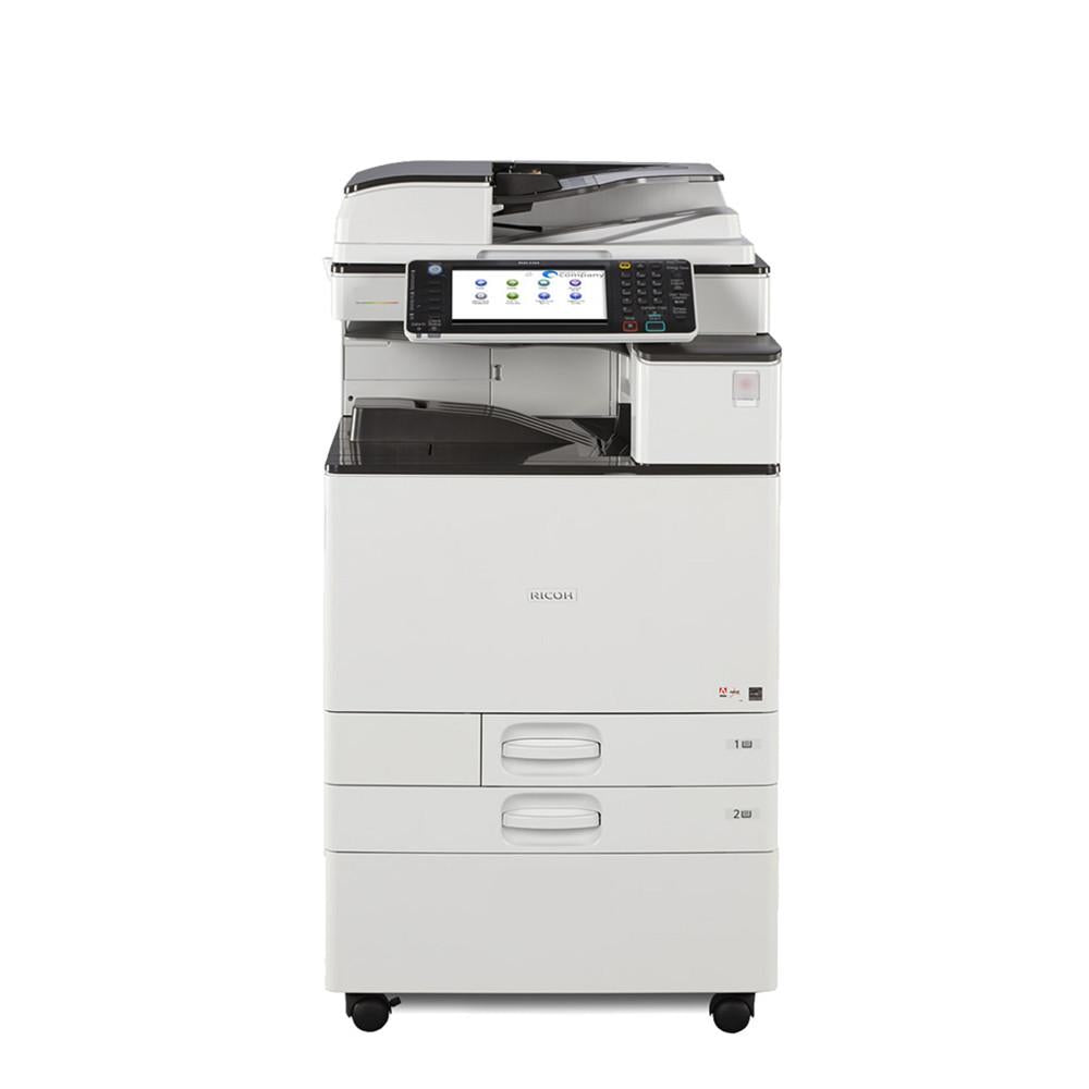 Where to Buy Ricoh MP C2503 Colour Multifunction Laser Printer Scanner Copier In Toronto?