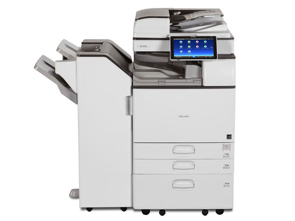 Lowest Price Ricoh Newer Model MP C5503 Copier For Sale In Toronto