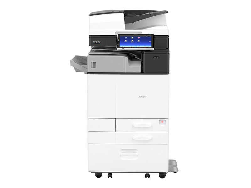 Lease the Ricoh MP C501SP Multifunction Color Office Copier near me