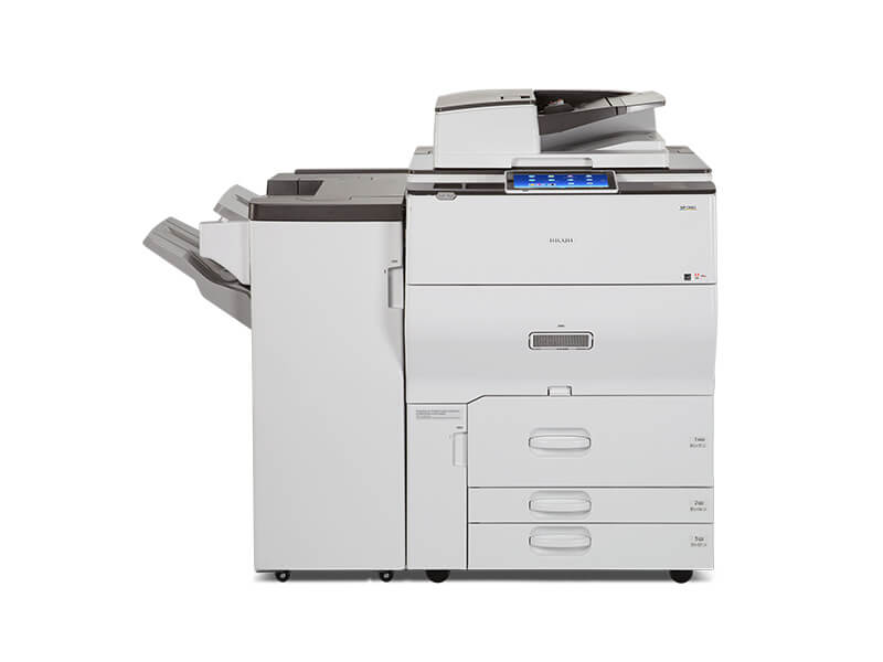 Looking to buy Ricoh MP C6503/MP C8003 Multifunction Color Office Copier/Printer?