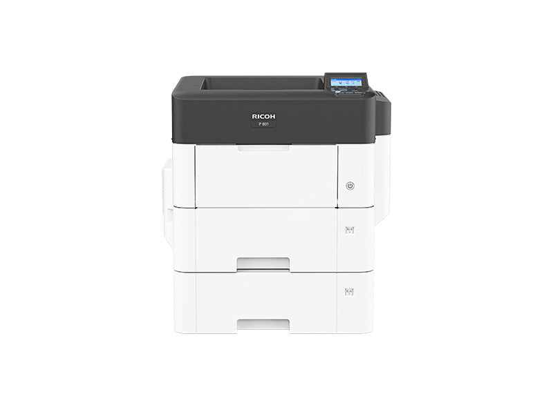 Looking to buy Ricoh P 800/P 801 Printer B&W office copier printer?