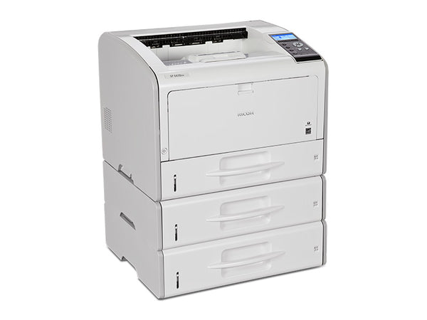 Looking to buy Ricoh SP 6430DN Printer B&W Office Copier/Printer?