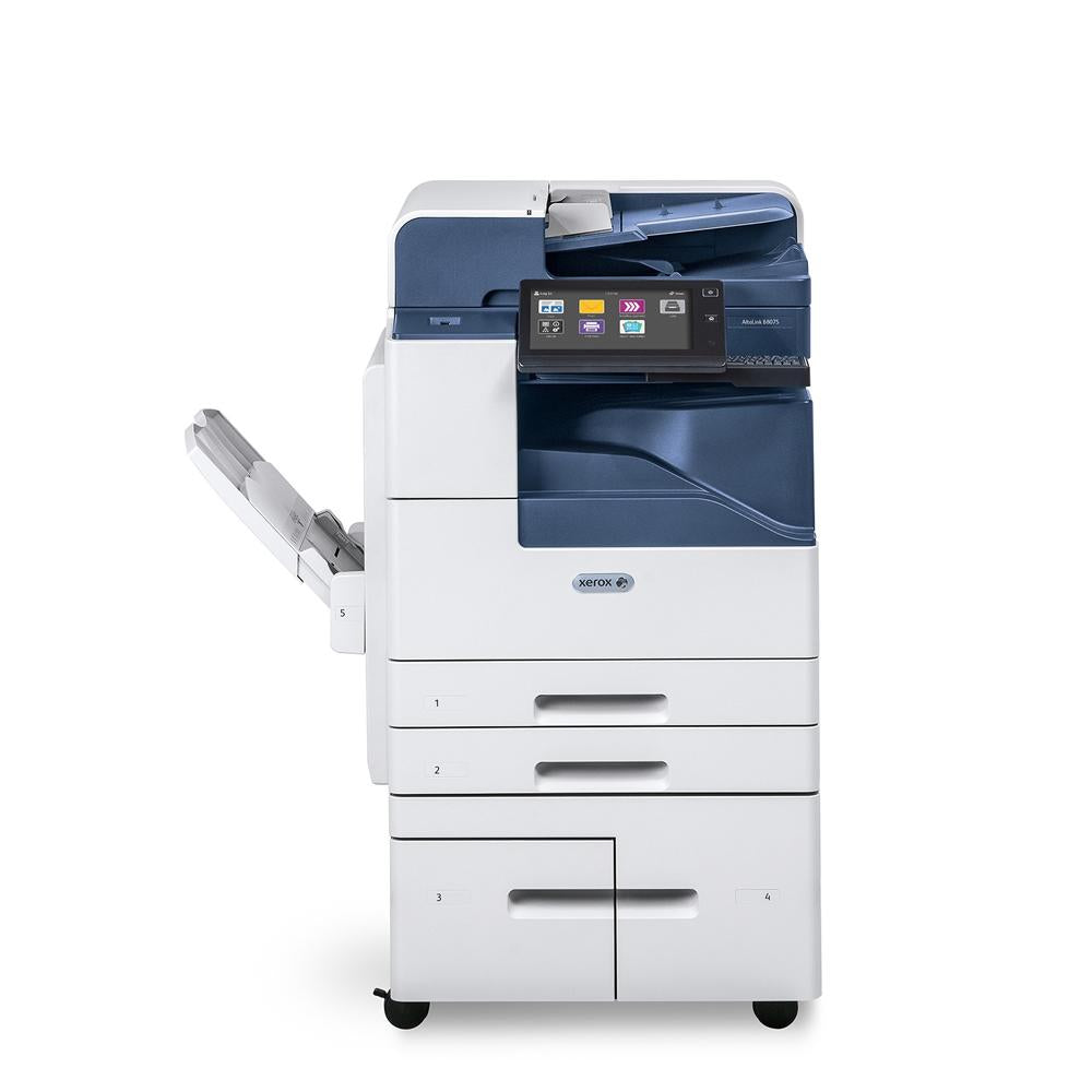 Why Printer Rental Contracts Are Beneficial