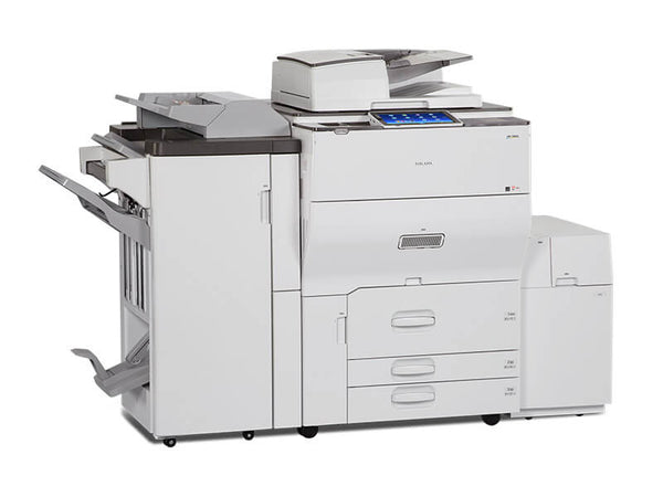 Best place to rent, lease or buy Ricoh MP C6503/MP C8003 in Toronto.