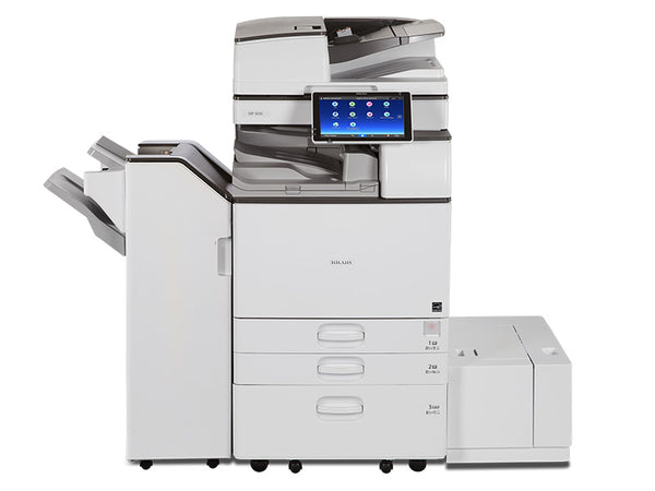 BEST PLACE TO RENT, LEASE OR BUY RICOH MONOCHROME Ricoh MP 4055/MP 5055/MP 6055 IN TORONTO