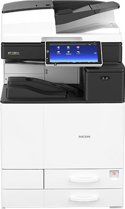 The best place to lease Multifunction Color Ricoh MP C501SP in Toronto