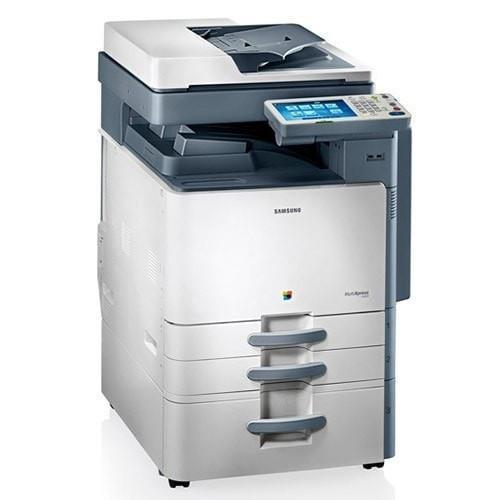 Ricoh MP C6503/MP C8003 Laser High Speed Office Printer / Copier for lease in Toronto Canada