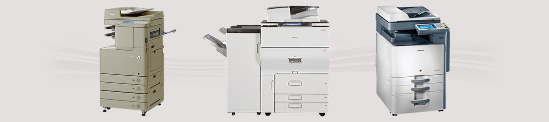 Lowest Priced Toronto Copier Sales - New, Used & Refurbished
