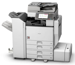 Ricoh Aficio MP 5002 Digital Imaging System Copier