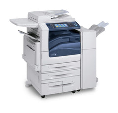 Xerox WorkCentre 7855 Color Multifunction Copier