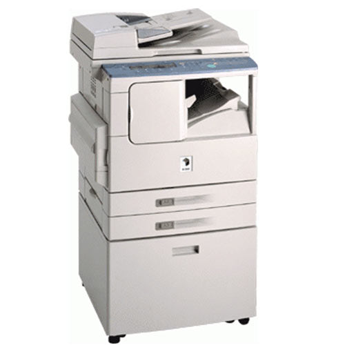 Canon imageRUNNER IR 2010F 2010 Monochrome Copier Printer Scanner Fax - OFF LEASE