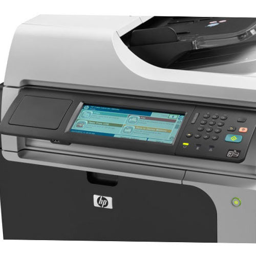 HP Color LaserJet Enterprise CM4540 MFP Laser Printer Copier Fax Scanner CM4540f  CM4540fskm