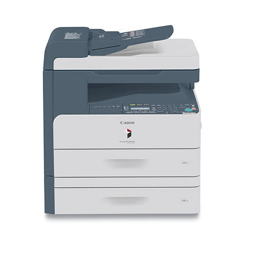 Canon ImageRUNNER 1025 1025i IR1025 IR1025i Copier Printer Scanner Fax b&w Photocopier
