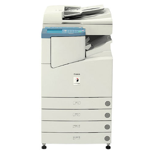 Canon imageRUNNER IR 2220N 2220 Monochrome Copier Printer Scanner 11x17