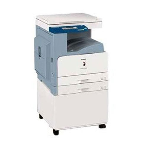 Canon imageRUNNER IR 2022 Monochrome Copier Printer Scanner Fax 11x17 Copy Machine REPOSSESSED