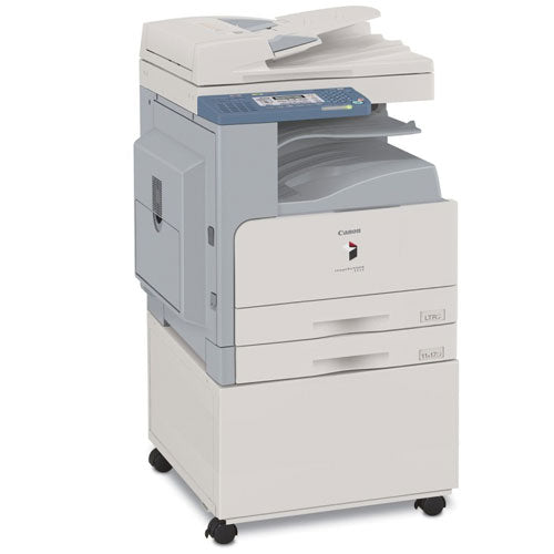 Canon imageRUNNER IR 2022i Monochrome Copier Printer Scanner Fax 11x17 Copy Machine
