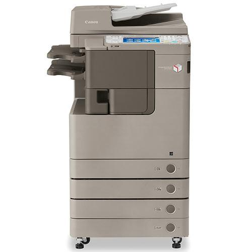 Canon imageRUNNER ADVANCE 4051 Monochrome Copier, Color Scanner Printer, Scan 2 email 51PPM