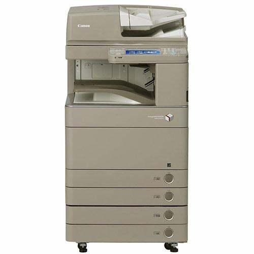 Canon imageRUNNER ADVANCE C5045 Color Copier - Off lease promo 45 PPM Scan 100 IPM Single Pass Duplex Scanning and Copying.