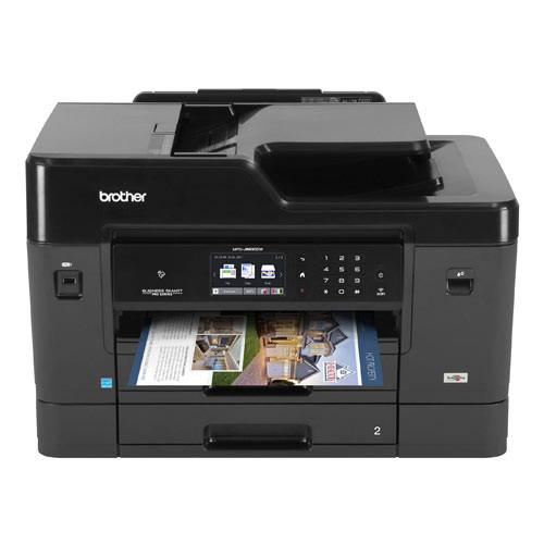 Brother MFC-J6930DW Business Smart Pro Color Inkjet All-in-one Printer