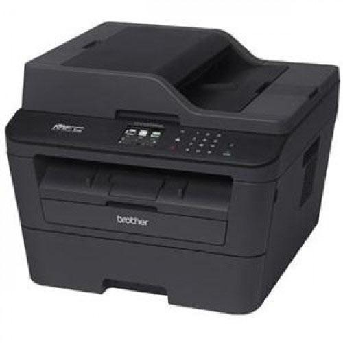 Brother Refurbished RMFCL2740DW Monochrome Laser Printer