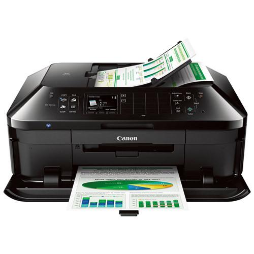 Canon PIXMA MX922 All-In-One Inkjet Printer