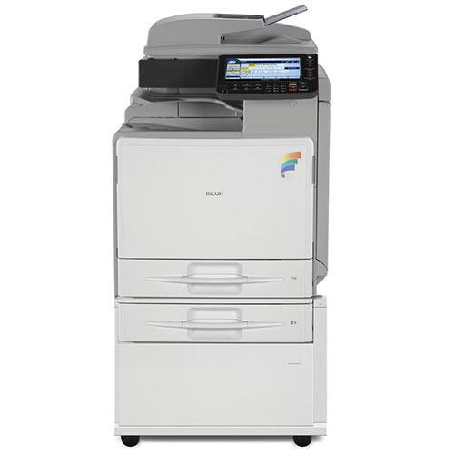 Ricoh Aficio MP C300SR Colour Printer Copier Scanner