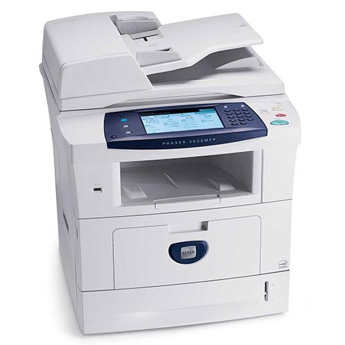 Xerox Phaser 3635 Monochrome Printer