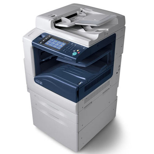 Xerox WorkCentre™ WC5325 WC 5325 11x17 b&w Laser Multifunction Printer Copier Scaner Fax Tabloid monochrome Copy Machine