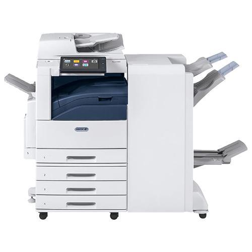 Only $149/month - Xerox Altalink C8070 Color Copier Printer Photocopier 11x17 12x18 Booklet Maker Finisher