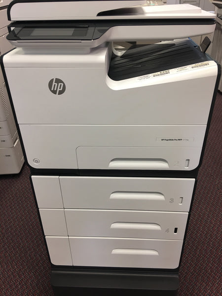 HP PageWide Pro 577dw Color Printer Copier Scanner - Half Price Demo unit