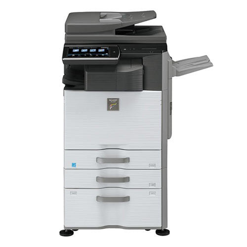 Sharp MX-2640 MX2640 Color Copier Laser Printer Photocopier