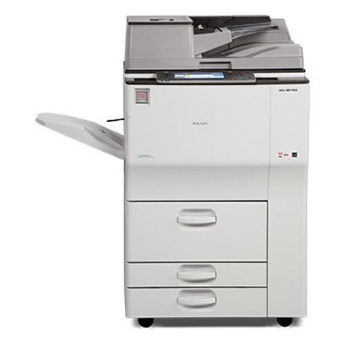 $157/month - Ricoh Program - Full Service Only $0.0075/b&w page - Multifunction B/W Printer Copier Colour Scanner For High Volume Printing