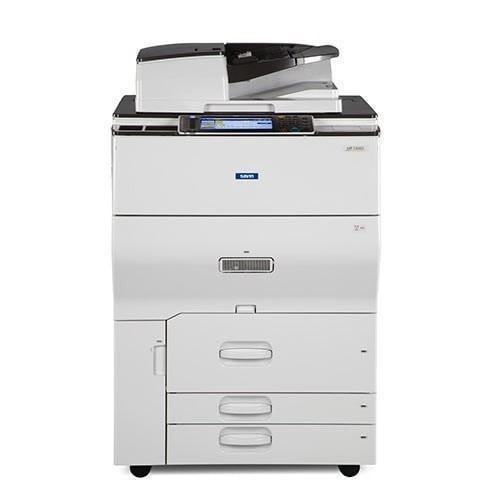 $192/month - Ricoh High Quality and Speed - ALL-IN Service Only 1.5 cent b/w 7.5 cent/color copy- Multifunction Printer Copier Scanner High Speed