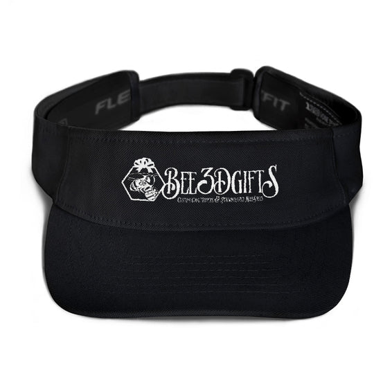Bee3DGifts Official Visor - Bee3dgifts