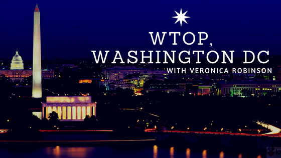Radio Interview: WTOP, Washington DC