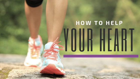 How Can You Help Your Heart Health?