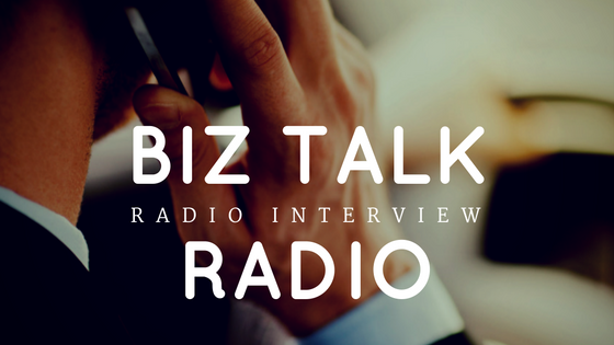 Radio Interview: Business Talk Radio with Frankie Boyer