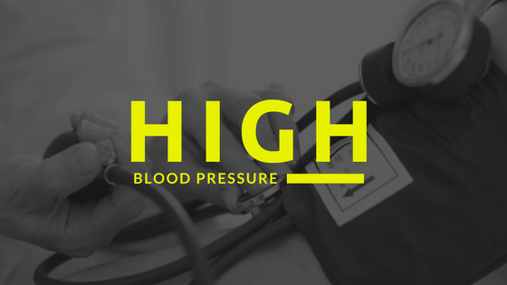 High Blood Pressure Can Cause Serious Problems | The Spectrum