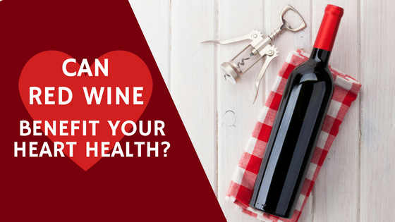 Wine and Heart Health: Two Glasses of Wine a Day Keep the Heart Doctor Away!