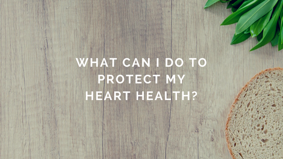 I Have Cancer. I Have Diabetes. What Can I Do to Protect My Heart Health?