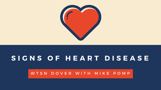 Radio Interview: WTSN, Dover NH with Mike Pomp