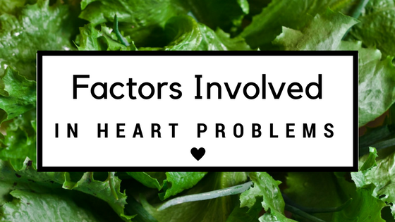 What Factors are Involved with Heart Problems?