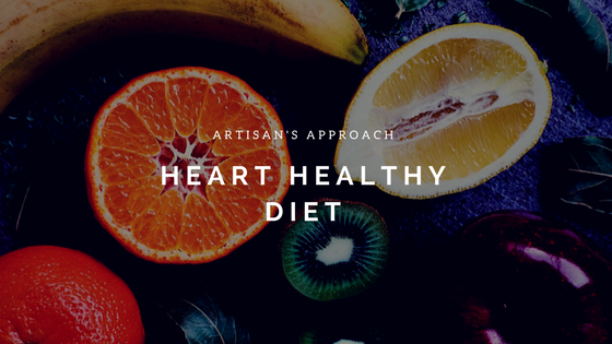 What Should I Eat to Have a Healthy Heart?