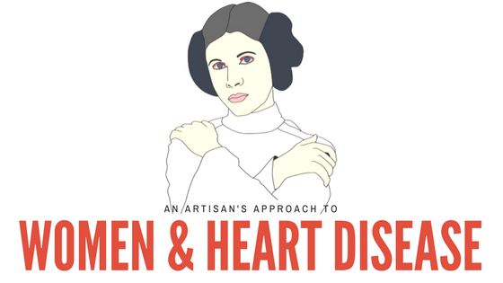 Celebrity Deaths Spotlight Women and Heart Disease