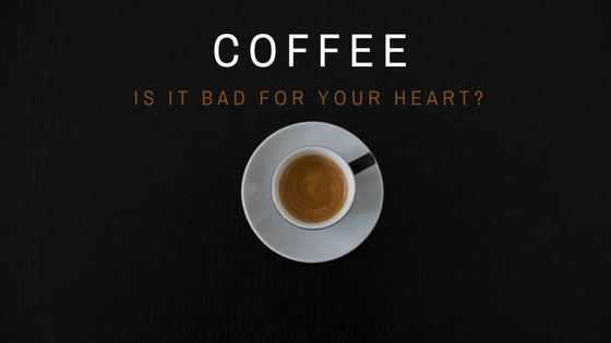 Is Coffee Actually Bad for Your Heart?